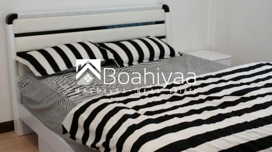 Luxury 3 Bedrooms Apartment Boahiyaa