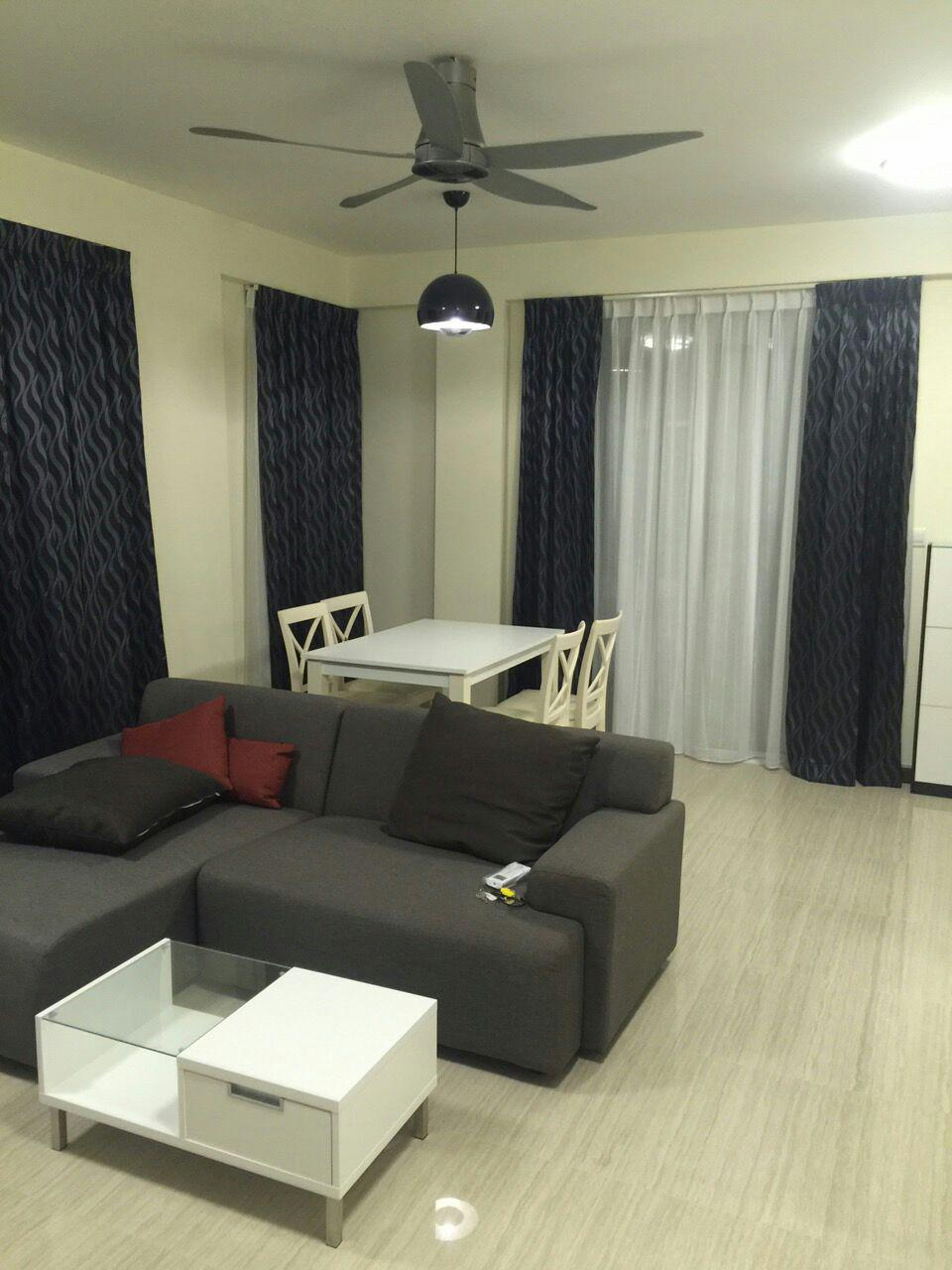Fully Furnished Luxury Apartment For Rent Hulhumale