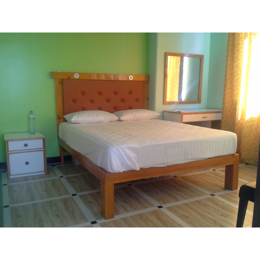 Fully Furnish 1Room Apartment For Rent