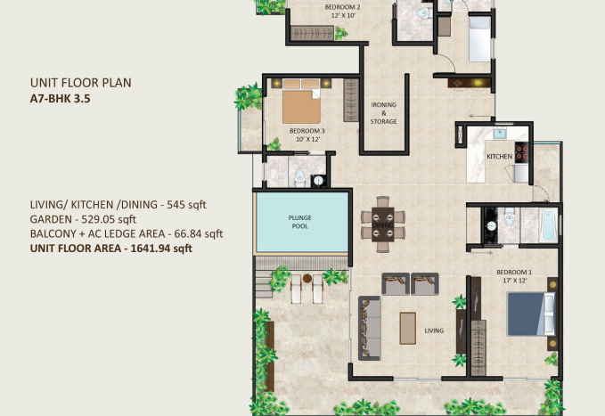 A7-BHK 3.5
